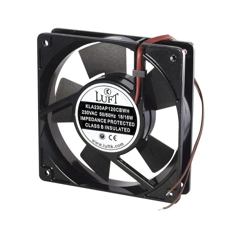 VEN021 Ventilador 120x120x25 230v