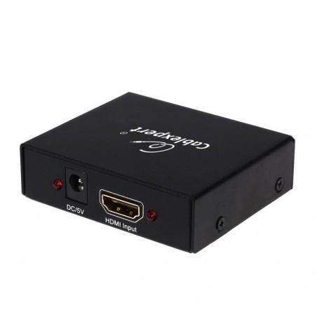 Splitter HDMI 3D 2 salidas.