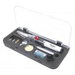 HRV6683 Kit soldador de gas con auto encendido