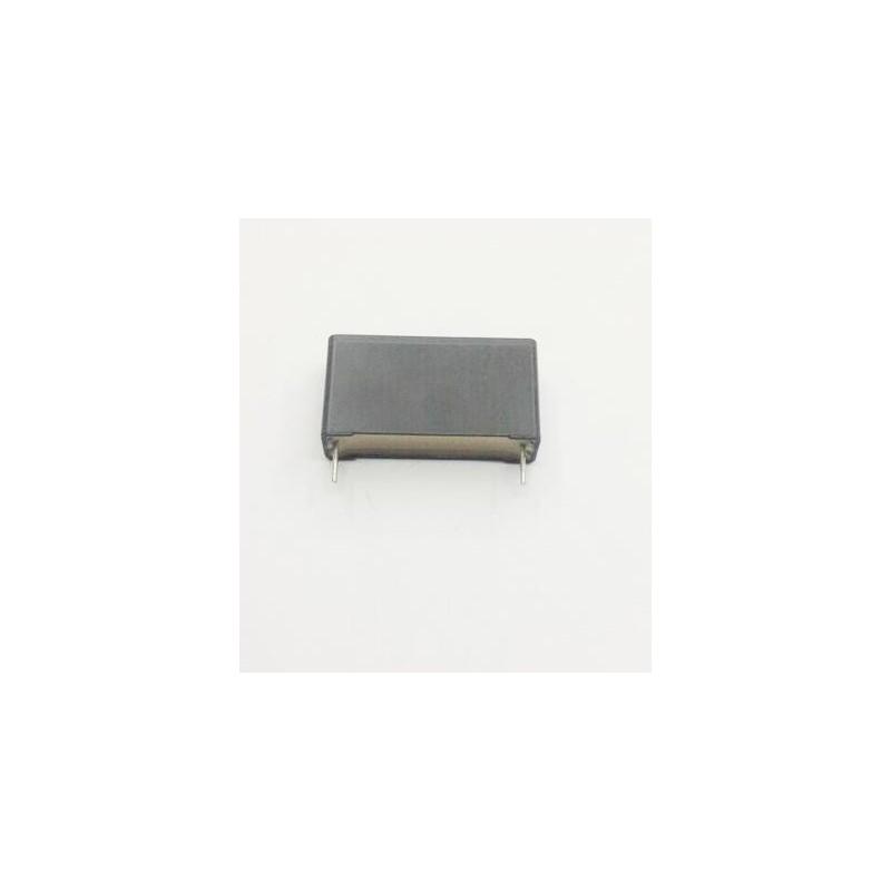 CONDENSADOR MKP 680nF 275V RASTER 27,5mm