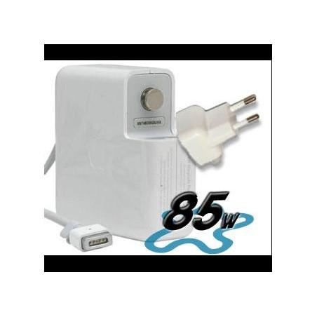 CARGADOR PARA MACBOOK 85W CONECTOR MAGSAFE 2