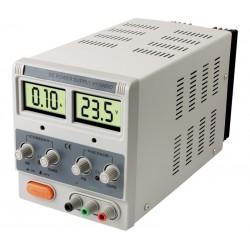 FAD305 Fuente digital regulable 3 a 30v 5A
