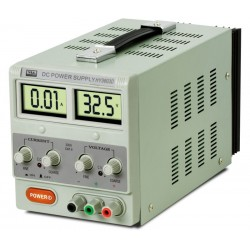 FAD303 Fuente digital regulable 0 a 30v 3A