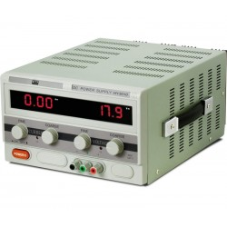 FAD3010 Fuente digital regualble 30v 10A