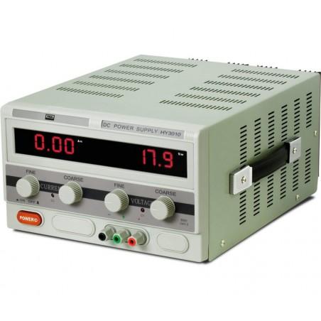 FAD3010 Fuente digital regualble 30v 10A