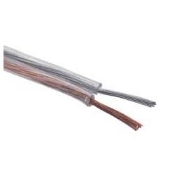 CABLE PARALELO ALTAVOZ LIBRE OXÍGENO 2X1,5mm 100m