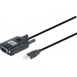 WIR088 Adaptador USB a puero serie RS232