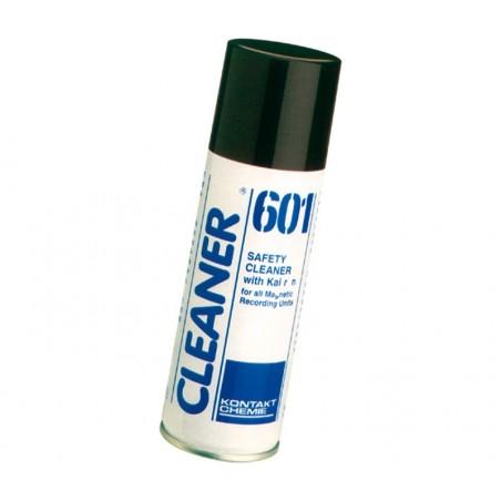 Limpia contactos residuo 0