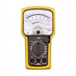 Multímetro analógico M7050