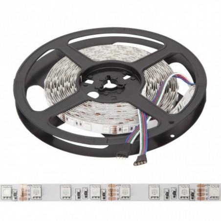Tira de 300 LEDs SMD 5050 5M RGB IP65 Exterior
