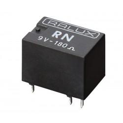 RL182 Relé 6 Vcc 1 circuito conmutado