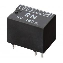 RL183 Relé 9 Vcc 1 circuito conmutado