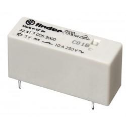 RL186 Relé 3 Vcc 1 circuito conmutado
