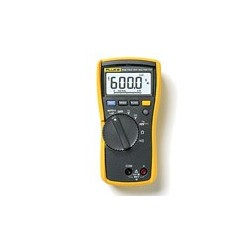 FLUKE FL114 MULTIMETRO DIGITAL  MEDIDAS VAC/DC