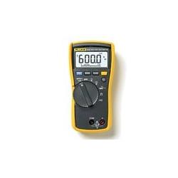FLUKE FL114 MULTIMETRO DIGITAL  MEDIDAS VAC/DC