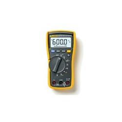 FLUKE FL115 MULTIMETRO DIGITAL  MEDIDAS VAC/DC