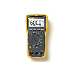 FLUKE FL117 MULTIMETRO DIGITAL