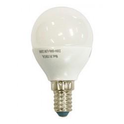 BOMBILLA LED G45 E-14 4.5W LUZ DIA