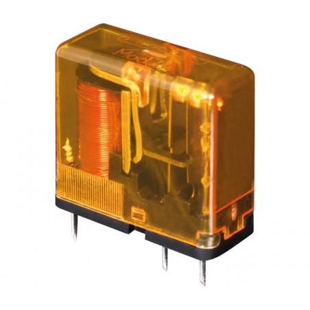 RL110 Relé 1,5 Vcc 1 contacto conmutado