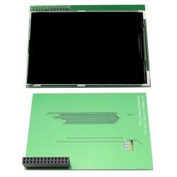 PANTALLA TFT  LCD 3.95 PULGADAS PARA RASPBERRY PI