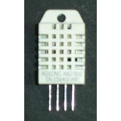 DHT22 Sensor de temperatura y humedad AM2302