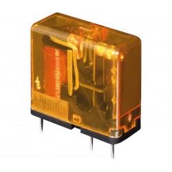 RL122 Relé 36 Vcc 1 contacto conmutado