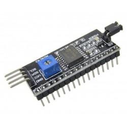 MODULO I2C CONVERSOR LCD 1602 2004A
