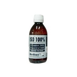 ALCOHOL ISOPROPILICO 250ml