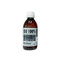 ALCOHOL ISOPROPILICO 250ml