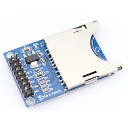 MODULO SD CARD ARDUINO