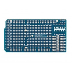 PLACA PROTOTIPO ARDUINO MEGA SHIELD REV3