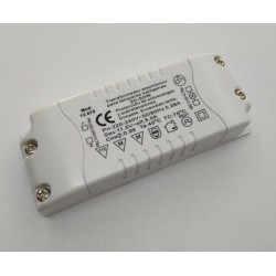 TRANSFORMADOR PARA LAMPARA HALOGENA 20 - 60W