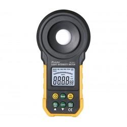 MUL4617 Luxómetro digital