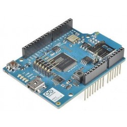 MODULO ARDUINO WIFI SHIELD SD