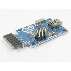 Conversor USB a Serie Arduino