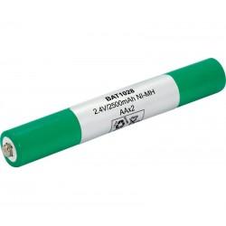 Batería de reemplazo para linterna NIMO LI