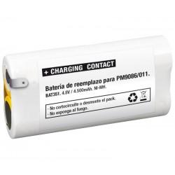 Batería de reemplazo para Scopemeter 91 Series