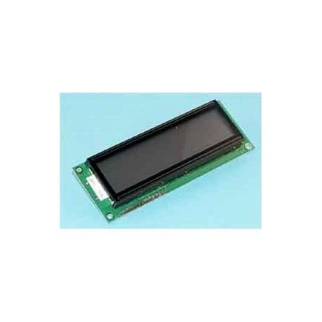 C-2604 Display LCD 2X16 grande con luz