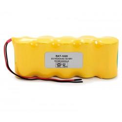 Pack de baterías 6V 4500mAh NI-MH