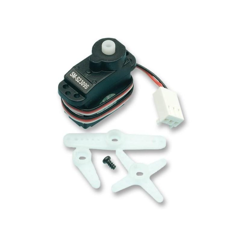 Arduino Modulo Servo Analogico 180