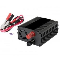 Inversor convertidor 12Vcc-230Vca 300W Onda Rectificada