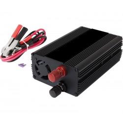 Inversor convertidor 12Vcc-230Vca / 600W Onda Rectificada