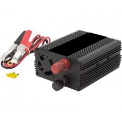 Convertidor 24Vcc-230Vca / 300W Onda Rectificada