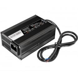 Cargador baterías de Ion-Litio 48V/2,A