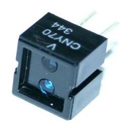 CNY70 Sensor óptico