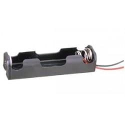 DH33.046 Portapilas para 1 pila de 1'5 V AA
