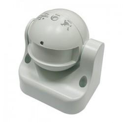 Detector de movimiento por microondas de superficie