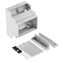 Caja modular carril DIN CAMDENBOSS 71x58x90mm