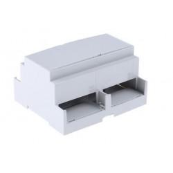 Caja modular carril DIN CAMDENBOSS 106x58x90mm