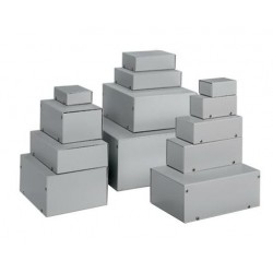 CAJA METALICA RETEX 205x105x205mm MINIBOX Nº15